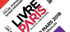 Blogueuse littéraire je vous présente mes découvertes du  Salon du livre à Paris 2018
