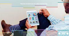 Nuevas tendencias en video marketing - Productor.PRO