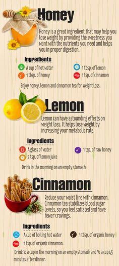 Honey and lime juice mixed in warm water can also help. Honey is known to have a long list of health benefits