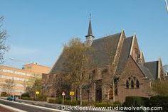 H .Antonius van Padua van Assisie kerk in de Vrank te Heerlen.