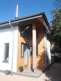 contemporary oak porch - Google Search
