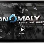 Anomaly Wazone Earth for Mac, iPhone and iPad