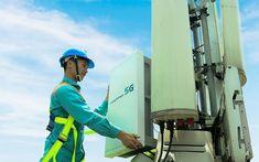 Ngày 30/11/2020 ở Hà Nội, Tập đoàn Công nghiệp Viễn thông Quân đội Viettel chính thức khai trương kinh doanh thử nghiệm 5G, trở thành nhà mạng cung cấp sớm nhất 5G cho khách hàng sau thời gian phát sóng thử nghiệm về kỹ thuật. Hà Nội là nơi có số trạm phát sóng 5G […] Bài viết Viettel chính thức kinh doanh 5G: Tải một bộ phim HD 90 phút trong 30 giây đã xuất hiện đầu tiên vào ngày Đồ Chơi Công Nghệ.