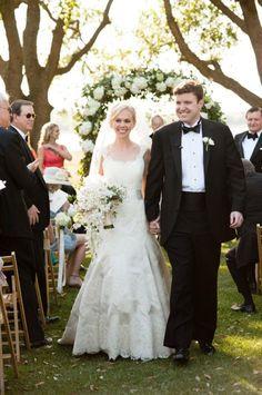 Congratulations to Anna! Lowndes Grove Plantation, South Carolina. (Anne Barge Bride)
