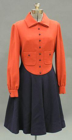 Vintage clothing, Geoffrey Beene : Lot 4539