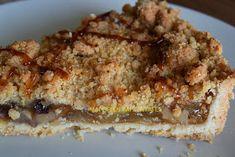 ΜΑΓΕΙΡΙΚΗ ΚΑΙ ΣΥΝΤΑΓΕΣ: Μηλόπιτα τριφτή με υπέροχη γεύση !!! Lasagna, Quiche, Recipies, Sweet Home, Pork, Sweets, Breakfast, Ethnic Recipes, Desserts