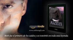 """¿Quién era Meth? """"La ciudad de los ángeles - Serie Archangelos V"""" Ir a Amazon ➡️ http://www.rxe.me/Y1DI8D #Libro #literatura #pastiempo #hobby #LibrosRecomendados #novela #lectura #leer #queleer #español #romance #romanceparanormal #paranormal #amor #ebook #paperback #createspace #kindle #amazon #kindleunlimited"""