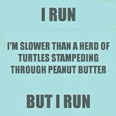 Fitness Motivation!