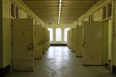 'Z Ward' which was as the plans show 'Park Side Lunatic Asylum: Refractory Criminal Ward'. This is in Adelaide, South Australia