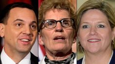 Comparing and contrasting the party platforms in the Ontario election | Canada Politics - Yahoo News Canada