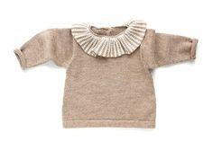 So cute sweater by Fournier