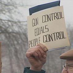 #gun #control equals people control #guns #rights #gunrights #guncontrol