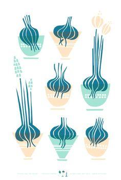 patternprints journal: home decor
