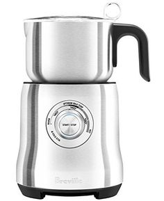 #awesome Creamy #milk and hot chocolate maker. Hot milk drinks are best #when made with the smallest bubbles. Rather than a bubble bath, it's that creamy consiste...