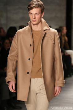 ToddSnyderNY F/W 2015 collection