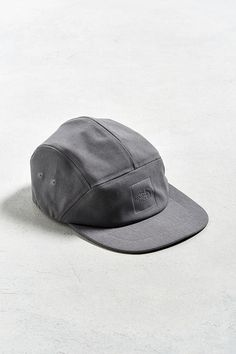 b8628d058cb Slide View  1  The North Face City Camper 5-Panel Hat Five Panel