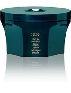 Oribe Curl Creme For adds amazing texture,