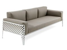 POIS 3 seater sofa - Varaschin Italy (design by Toan Nguye) - offered in Australia www.casualife.com.au
