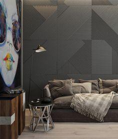 The loft - 3D-проекты интерьеров в стиле лофт   PINWIN - конкурсы для архитекторов, дизайнеров, декораторов