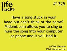 Life Hacks - Music