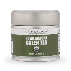 Los beneficios del té verde Matcha certificado orgánico USDA, son muchos, ayuda a la salud en general y a combatir los signos normales del envejecimiento. http://productos.mercola.com/te-verde-matcha/