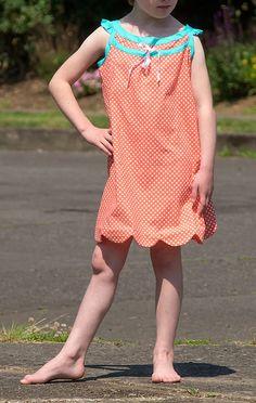 Badminton Dress