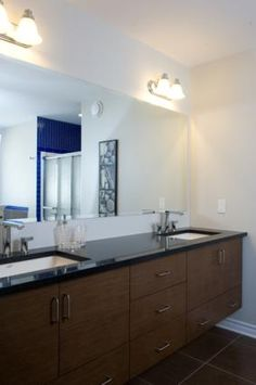 #Madison, Bathroom