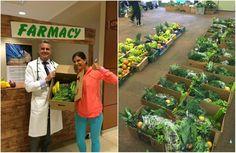 Médico norteamericano receta alimentos orgánicos en lugar de remedios - Ecocosas