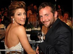 ~ BRADLEY COOPER & JENNIFER ESPOSITO, MARRIAGE LASTED ONLY 4 MONTHS ~
