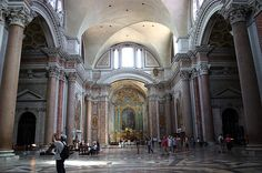 Thermen van Diocletianus - Wikipedia