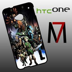 Features: and attractive outlook to fit for HTC One perfectly, and can be installed/removed easily your HTC One from external scratches and shocks or dirt Majora Mask, Htc One M7, Legend Of Zelda, Stylish, Fit, Shape, The Legend Of Zelda