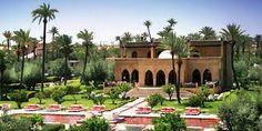 Resultat d'imatges de jardines de marruecos para visitar