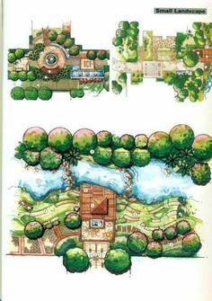 Rosamaria G Frangini | Architecture Garden | Garden Plan #gardenplanningarchitecture
