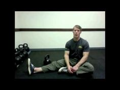 ▶ Best Kettlebell Press Assistance Exercise - YouTube