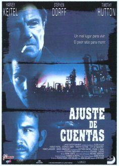 """Ajuste de cuentas (1997) """"City of Industry"""" de John Irvin -  tt0118859"""