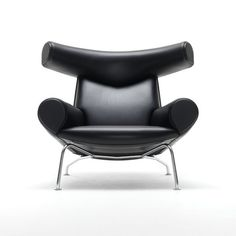 This Modern Design Classic Is An Exclusive Limited Edition Sold By Nothern  Icon Store. This Classic Peace Of Furniture Designed By Hans J. Wegner  Dates Back ...