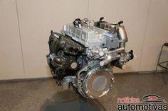 Hyundai 1.8 GDCi: surge um motor diesel que funciona com gasolina - Notícias Automotivas - Carros