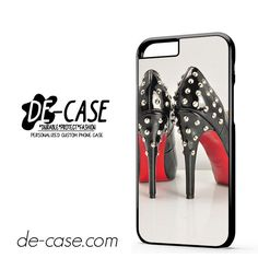 Christian Louboutin Red Bottom Heels DEAL-2579 Apple Phonecase Cover For Iphone 6 / 6S