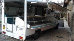 Camion magasin Boxeur 2001