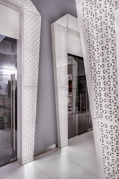 Grandes Almacenes El Palacio de Hierro, ganador del Silver Award en los A.R.E.  Design Awards 2015
