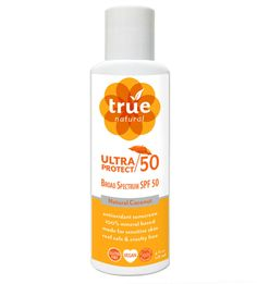2015 Consumer Guide: 19 Natural Sunscreens You Can Trust