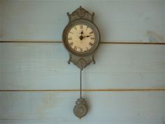 Willow Cottage - Clocks