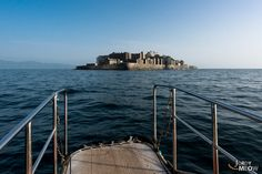 Everyday, I post a photo of the abandoned island #Gunkanjima. Until the #UNESCO decision at the end of June.