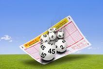 Kurios: Lottospieler in der Staaten wirft einfach seinen Lottogewinn weg. Verrückt die Amis.
