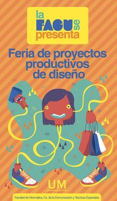 Proyecto FICCTE on Behance