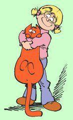 Jan Jans en de Kinderen, Catootje, De Rode Kater Libelle Best Cartoon Movies, Cute Cartoon, Good Old Times, The Good Old Days, Teenage Years, Cool Cartoons, Sweet Memories, Jaba, Popular Culture