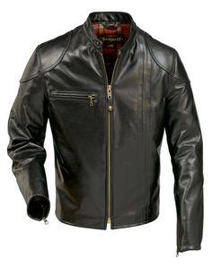 Men s Retro Cafe Racer Cafe Racer Leather Jacket, Cafe Racer Jacket, Biker  Leather, 35e93e8bccf1