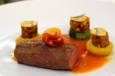 Steirereck Fine Dining, Baked Potato, Steak, Beef, Ethnic Recipes, Photos, Food, Meat, Pictures