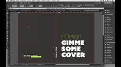 InDesign: Covermontagebogen erstellen