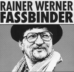 rainer werner fassbinder biography - Google Search